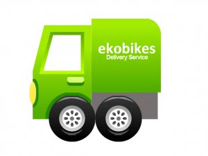 Eko Bikes Icon