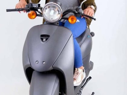Electric Mopeds – The Ultimate Guide