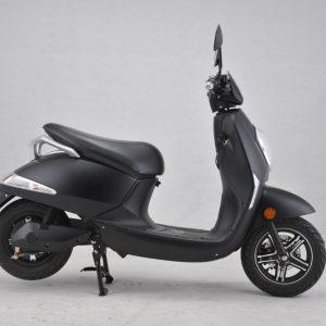 Uks Leading Electric Moped Retailer Eko Bikes