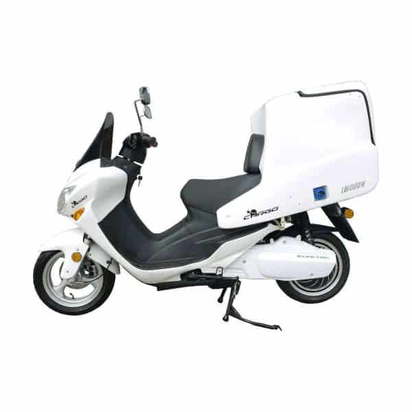 Cargo Scooter