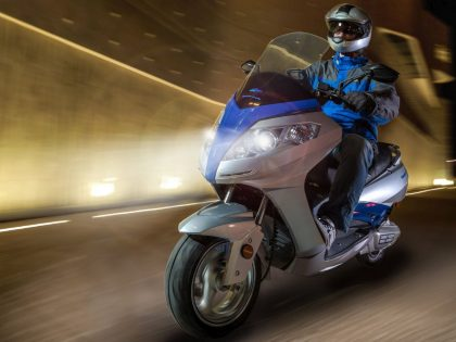 The Cost Of Electric Mopeds Vs Petrol Mopeds